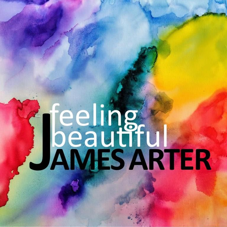 Feeling Beautiful written by James Arter performed by Lazy Daze - Track Image