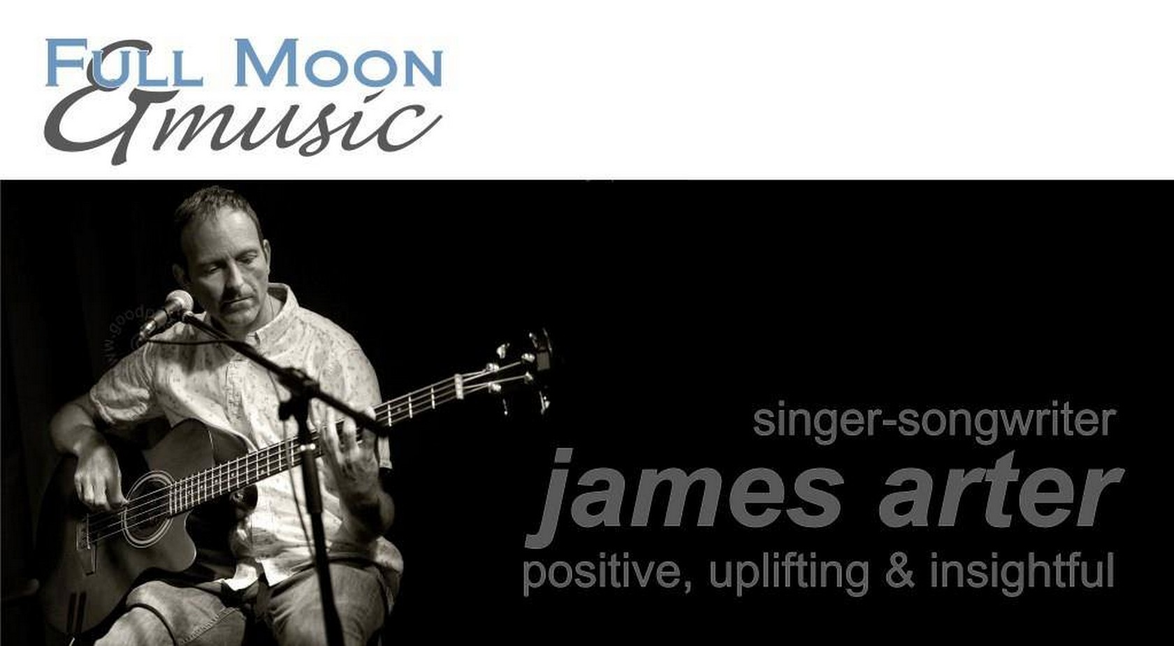 James Arter - Chalice Well Full Moon & Music